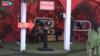 Breaking Best Entertainer LIVE Task Hua Shuru, LIVE Voting | Full Details