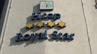 Отель Royal Star 4*, Льорет-де-Мар Испания