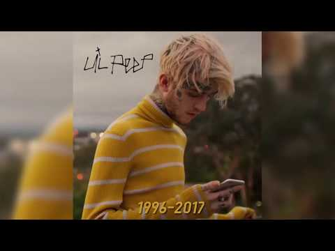 Lil peep (sad mix) R.I.P 💔