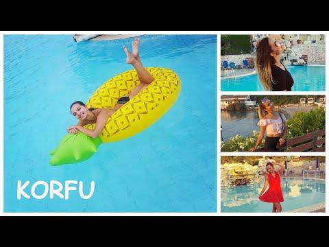 #TRAVEL DIARY Korfu Greece - Mareblue