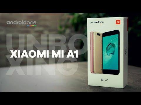Será o mais vendido da Xiaomi? Mi A1 com Android One