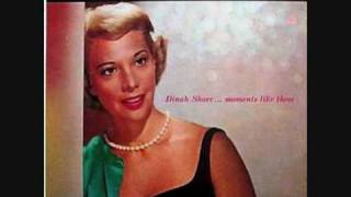 Dinah Shore * Shoo Fly Pie And Apple Pan Dowdy