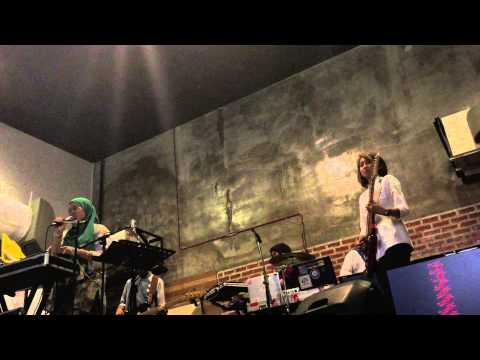Khilaf Ratna - The Venopian Solitude #RombonganNonaGila