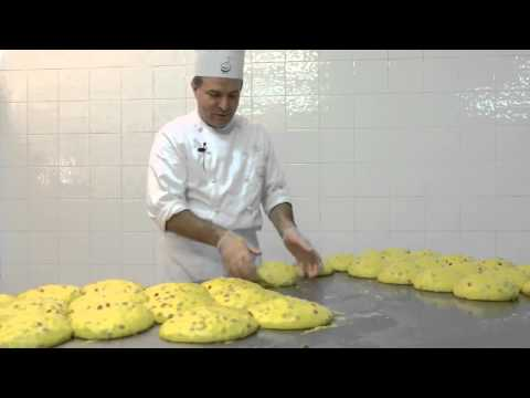 Panettone recipe by Alfonso Pepe - part II