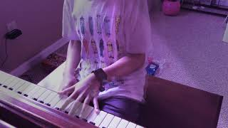 Da Da Da written by Trio piano arrangement by An Tran