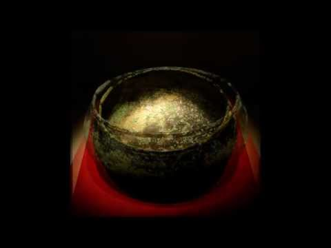 1200 Years Old Antique Bronze Bowls
