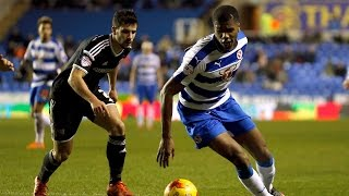 Video Gol Pertandingan Reading vs Brentford