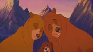 Koda fratello orso 2 - il mio sogno reprise