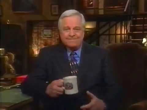 Robert Osborne's Conclusion to The Secret Partner