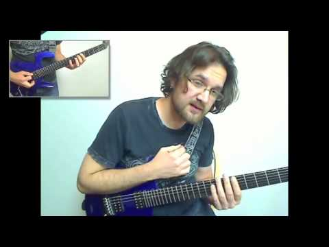 How to warm up on the guitar