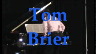 """""""The Midnight Whirl"""" ~ Tom Brier @ The WCRF ~ 2009"""