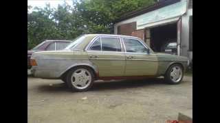 Mercedes Benz w123 (восстановление) TRIVER(ДОНАТна восстановление Яндекс деньги 410012811763814 WebMoney доллары Z034751723048 рубли R867341269875 На чай, кофе и проститут..., 2011-01-14T20:36:47.000Z)
