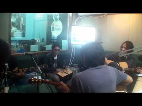 Slank - Naluri Binatang (Live Acoustic)