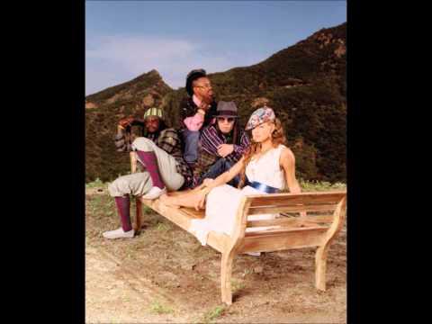 The Black Eyed Peas - My Style (iTunes Originals Version)