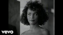 Whitney Houston - Where Do Broken Hearts Go (Official Video)
