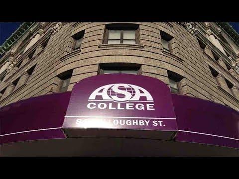 Asa College - New York City - New York - USA