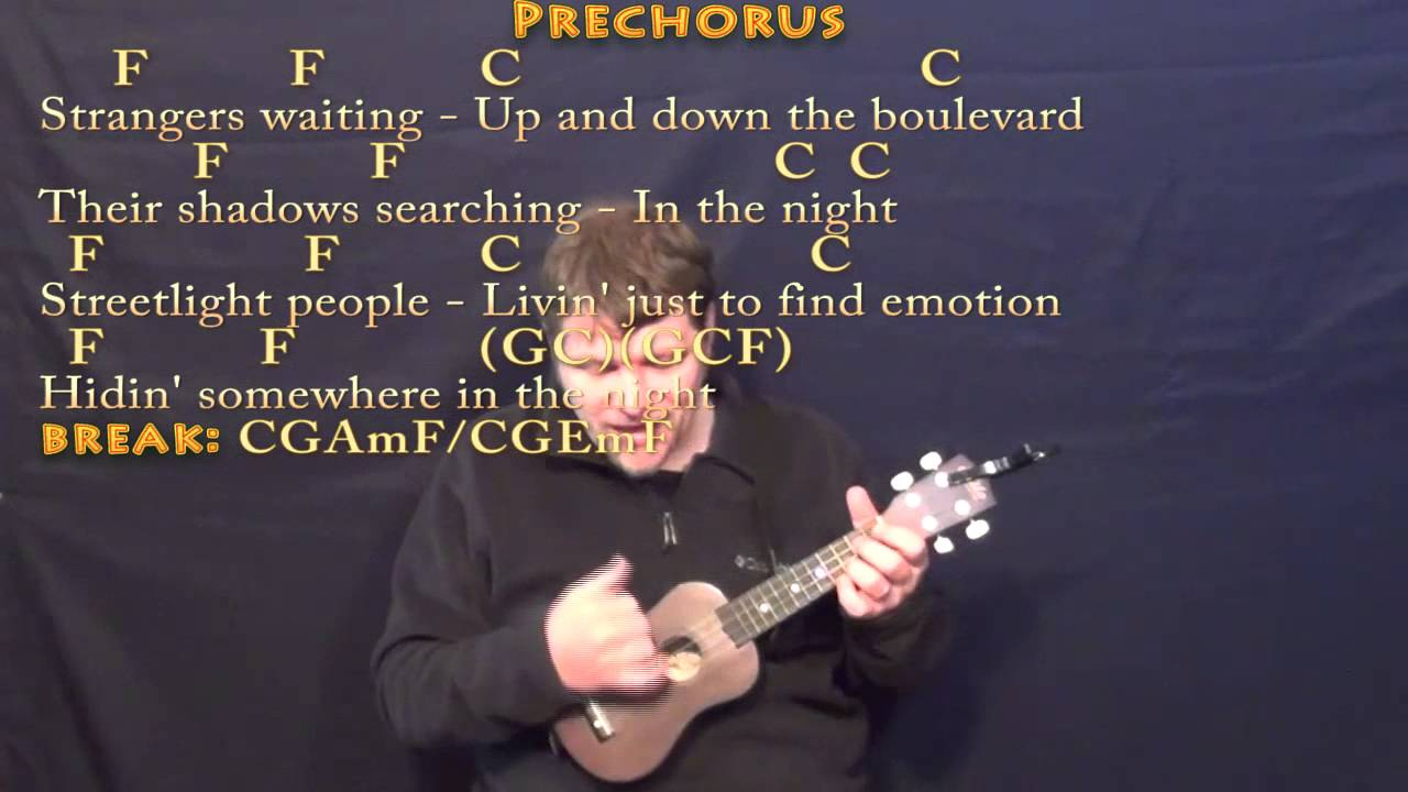 Dont stop believin ukulele cover lesson in c with chordslyrics dont stop believin ukulele cover lesson in c with chordslyrics hexwebz Gallery