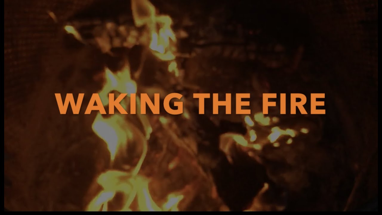 W.T.F. ~ Waking The Fire: A 7 DAY DARE for MEN