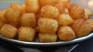감자 칩 만들기 - 감자 칩 에어프라이어 | Crisp…
