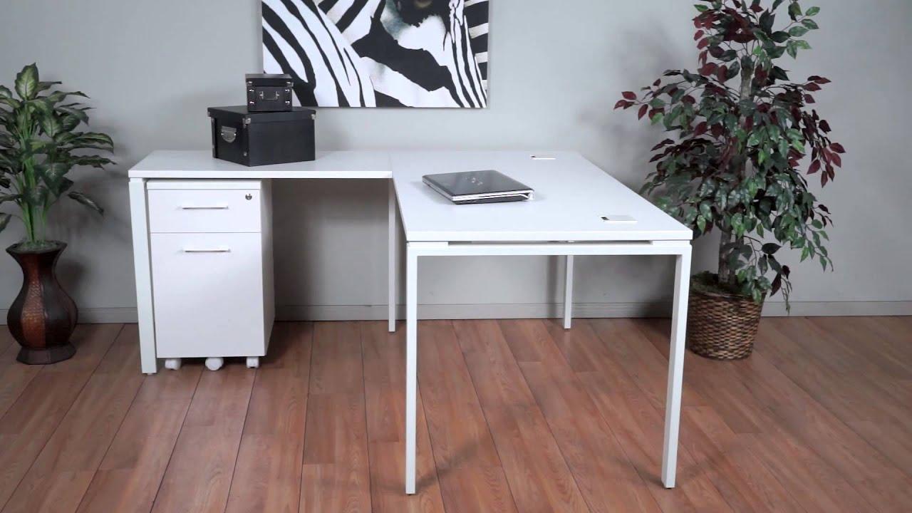 ProLine II Prado Desk  YouTube