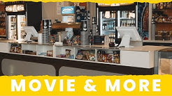 Movie & More Trailer für die Tichelpark Cinemas Kleve | Clever Führen