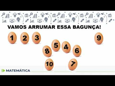 Matemática - 1º Ano - 29/05