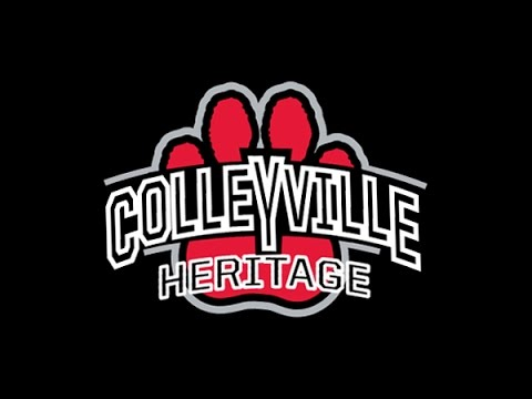 Colleyville Heritage High School Panther Football 2016