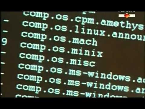 Nom de code : Linux