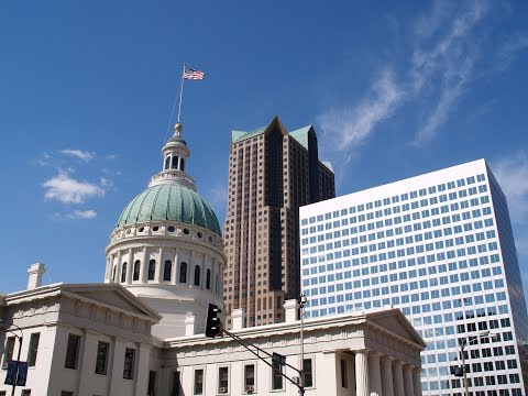 The Beauty of Saint Louis
