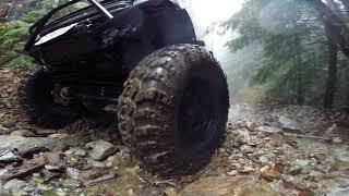 BC Wheeling: The Jalopy Does Eagle Ridge