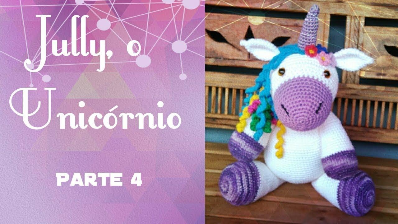 unicornio passo a passo gratis – Free Amigurumi | 720x1280