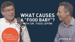 "What Causes a ""Food Baby""?"