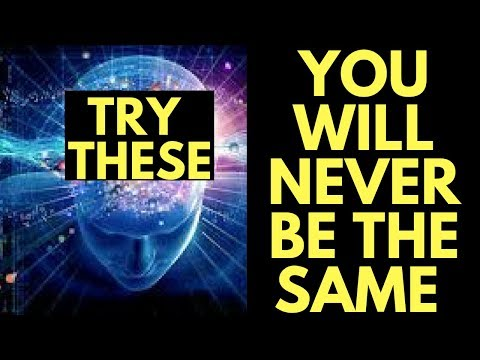 3 Mind Power Techniques That Will Change Your Life Forever (Use This)