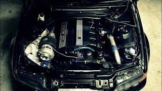 E46 323 Turbo thumbnail
