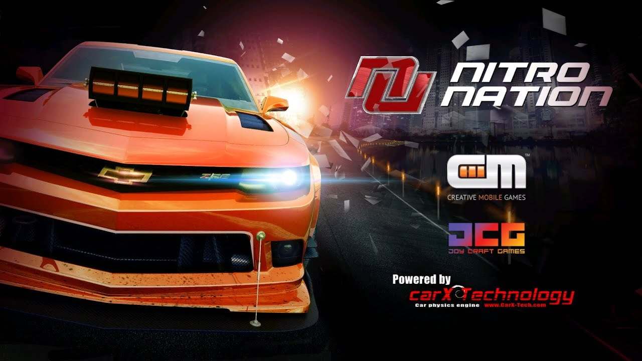Android 2.3.6 games free download Racing