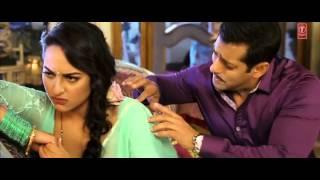 Saanson Ne (Dabangg 2) - (Video Song) [www.DJMaza.Com]