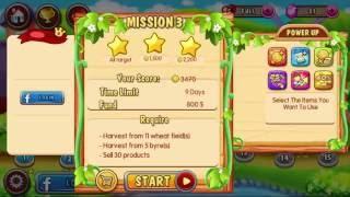 Similar Games to Farm Village City Market & Day Village Farm Game Suggestions