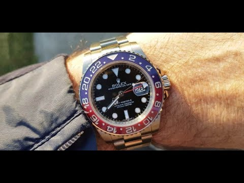 How many Rolex Steel Sports watches do authorised dealers get ?