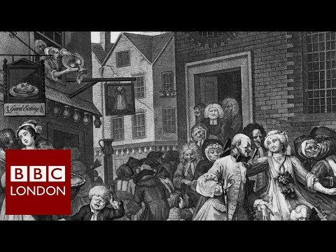 The legacy of the Huguenots in London – BBC London News