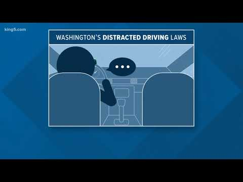 Verify: Is it illegal to use headphones while driving