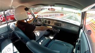 1964 Plymouth Maxie (4).MP4  1964 plymouth sport fury max wedge 4 speed drag racing.