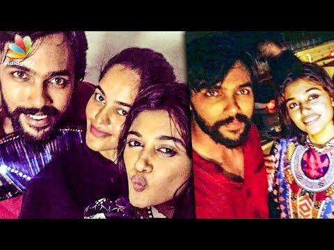 Oviya Party Celebration For Aarav's Birthday | Bigg Boss Tamil | Hot Tamil Cinema News