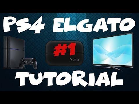PS4 – Streamen wie ein Profi mit WebCam, mehrere Stimmen, Musik, hohe Qualität, etc. | TEIL 1