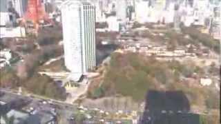 http://www.premium-shibuheya.com/rent/164/ 東京タワーを間近に丸々望...