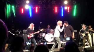 157 riverside ave reo speedwagon past and current reunion