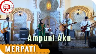 Merpati - Ampuni Aku - Live Event And Performance - Mall Of Indonesia - NSTV