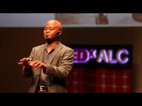 4 lessons learned about what it takes to be an entrepreneur by Fred Swaniker