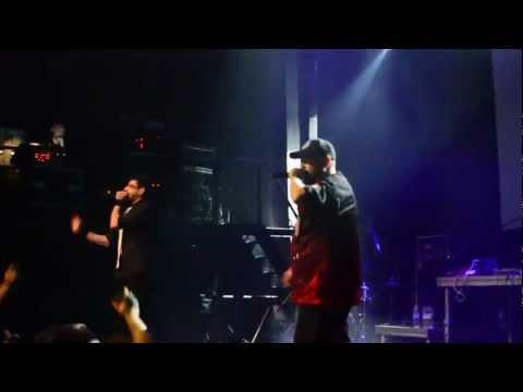 HMIΣΚΟΥΜΠΡΙΑ - GREEK LOVER [LIVE @ FUZZ CLUB - 2013]