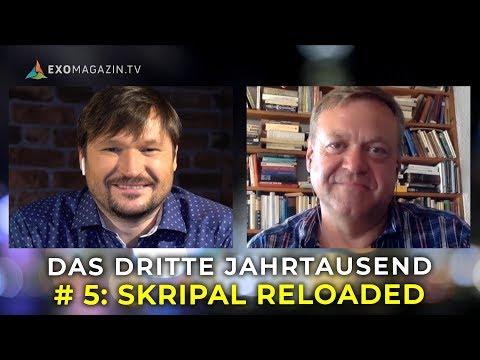 Skripal Reloaded - Boeings