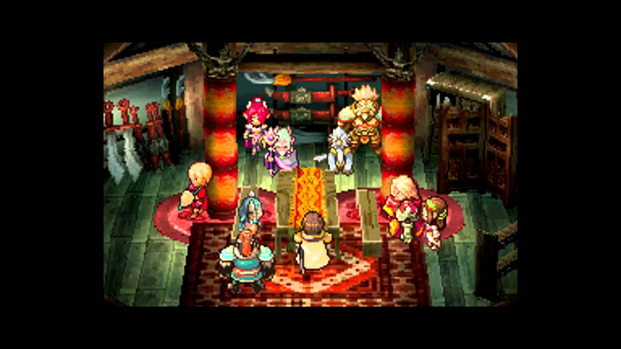how to play dlc radiant historia